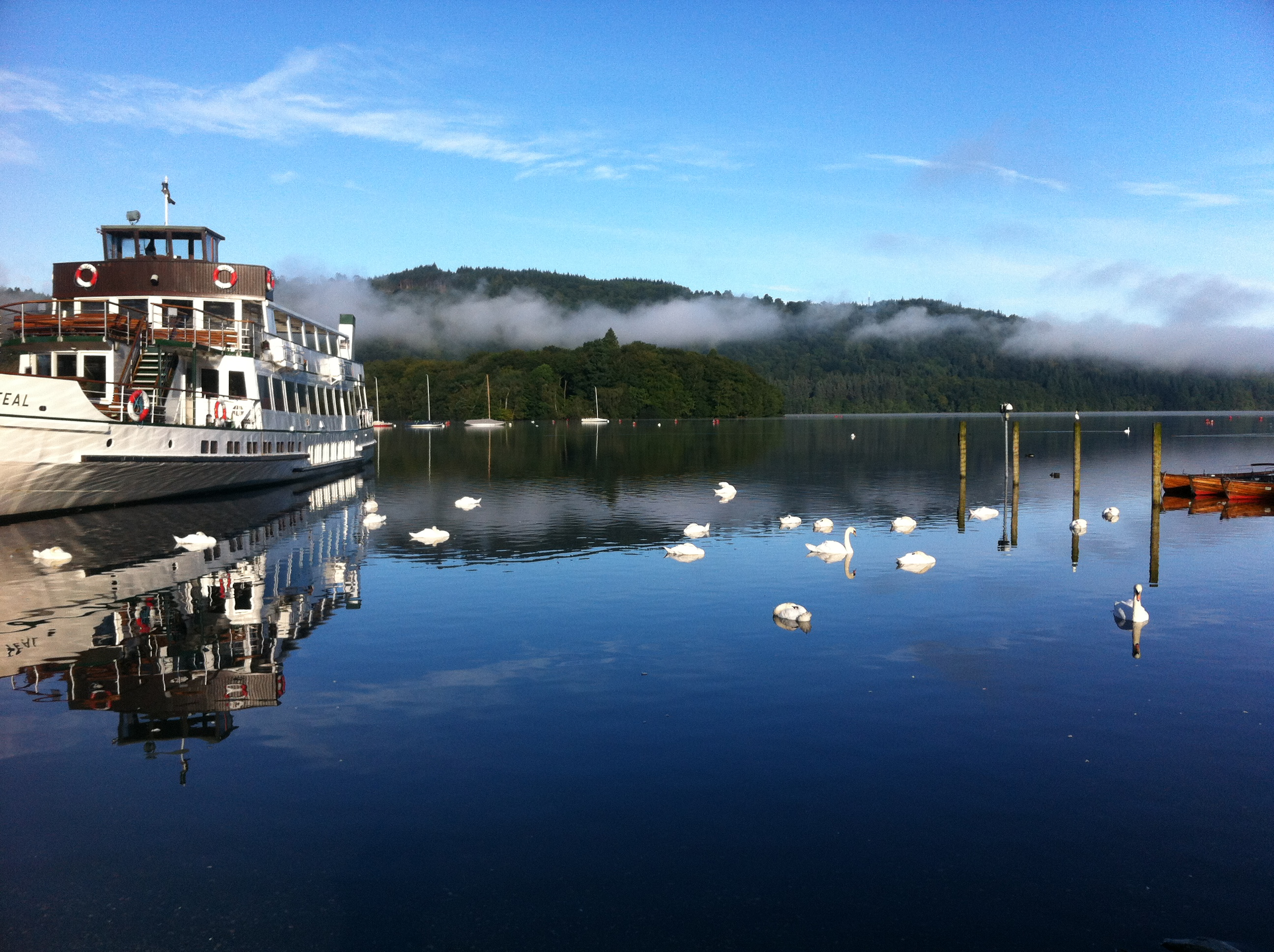 Bed And Breakfast Windermere
